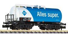 """Liliput Kesselwagen Deutz 630 HL """"aral"""" DB N L265997"""