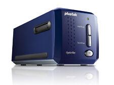 > Plustek OpticFilm 8100 - Film/Dia-Scanner (0225)