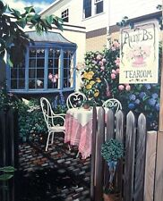 """SUSAN RIOS """"AUNT B'S"""" 1993 