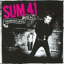 Underclass Hero by Sum 41