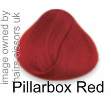 4x La Riche Directions Pillarbox Red Hair Toner Colour Cream 88ml