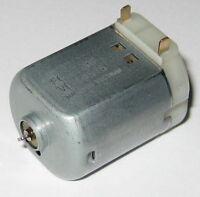 Mabuchi FC-130RF Motor - 12 VDC - 5000 RPM - Short Shaft Hobby Motor