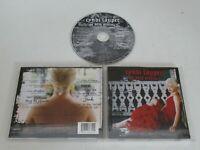 Cyndi Lauper / the Body Acoustic (Epic/Daylight 82876776722) CD Album