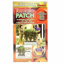 Tomato Patch The Easiest Way To Grow Tomatoes - AS SEEN ON TV