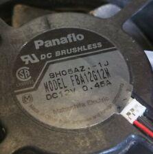 panaflo fba12g12w Fan 120x120x40mm Fan