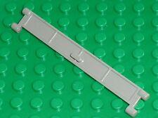 Volet roulant LEGO OldGray roller door 4219 / Set 6382 Fire Station