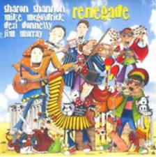 Sharon Shannon-Renegade (US IMPORT) CD NEW