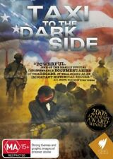 Taxi to the Dark Side (DVD, 2008)