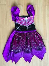 Spidergirl Dress Kids Girls Costume Fairytale Dress Up 3 - 4 Years