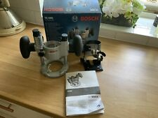 Bosch TE600 Plunge Base And Tilt Base