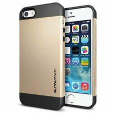 Gold Mobile Phone Bumper Case/Cover for iPhone 6