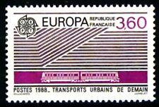 France 1988 Yvert n° 2532 neuf ** 1er choix