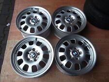 4 x Alufelgen Original BMW 3 er E 46 16 x 7 ET 47 LK 5 x 120 (c277)