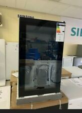 Getränkekühlschrank mit glastür