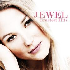 Greatest Hits 2lp JEWEL LP Record