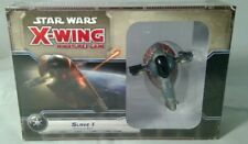 STAR WARS X-WING MINIATURES SLAVE 1 BRAND NEW **CLEARANCE**