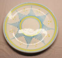 Caleca Italian Handcrafted Artisan Pottery Large Serving Platter/Dish