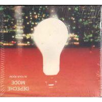 Depeche Mode CD'S In Your Room / EMI Mute Sigillato 0743211840729