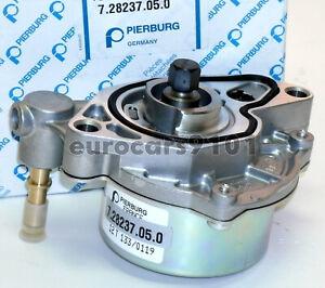 New! Saab 9-3 Pierburg Vacuum Pump 7.28237.05.0 55561099