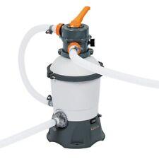 BESTWAY 58515 Filtro a sabbia per acqua piscina monoblocco FLOWCLEAR 3 m³/h