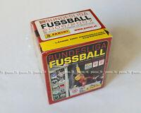 "RARE !! BOX 50 Packets ""FUSSBALL 2006-2007 AUSTRIA"" PANINI Display"