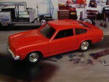 1976 76 Chevrolet Vega Economy Sport Coupe 1/64 Scale Limited Edition V
