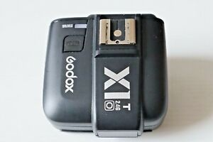 Godox X1T-O TTL 2.4G Wireless Flash Trigger Transmitter For Olympus Panasonic