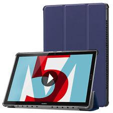 Funda Protectora Huawei Tablet Media M5 Pro 10.8 Cubierta Estuche Stand Soporte