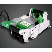 1100W Electric Brick Wall Chaser Floor Wall Groove Cutting Machine  M