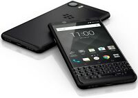 BlackBerry KEYone BBB100-7 Factory Unlocked 64GB 4GB RAM Phone - Black Dual Sim