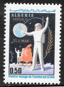 Algeria (1969) - Scott # 427,   MNH