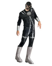 "Flash Deluxe Zombie,Mens Blackest Night Costume,Lg,CHT 42-44"",WST 34-36"",LEG 33"""