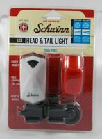 Schwinn LED Head and Tail Light (NEW)