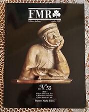Rivista d'arte FMR (mensile di Franco Maria Ricci - n°55   1987   1/16