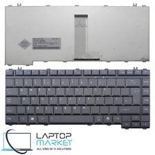 New UK Keyboard For Toshiba Satellite A300 A300D L300 L300D L305D L450 Series