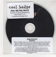 (GN505) Jaga Jazzist, Starfire - 2015 DJ CD