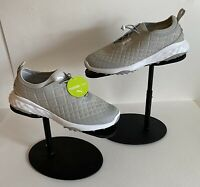 Puma Women's Brea Fusion Sport Golf Shoes Gray Violet-White US Size 8.5 192227