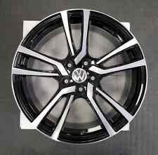 Kit Cerchi in lega 18 Volkswagen Golf 5 6 7 Touran Eos passat Jetta Tiguan GTD