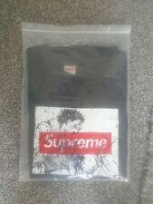 Supreme X Akira Arm Tshirt Tee Size medium black