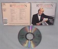 CD RICHARD CLAYDERMAN Concerto MINT
