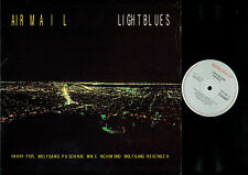 LP- Air Mail--Light Blues