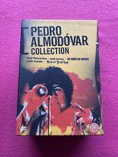Pedro Almodovar Collection: DVD Box Set: Excellent Condition