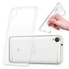 "Housse Etui Coque Gel UltraSlim TRANSPARENT pour HTC Desire 10 Lifestyle 5.5"""