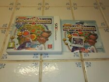 Puzzler Brain Games For Nintendo 3DS Complete