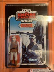 Vintage Rebel Soldier Hoth CAS 75 (C75 B75 F80) 76.1 - Star Wars ESB 32a back