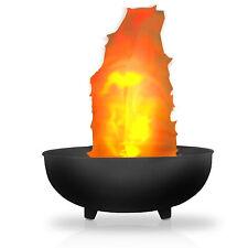 JB Systems LED Virtual Flame Flammen Feuer Effekt Feuerschale Feuereffekt NEU