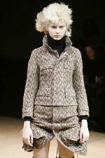 Junya Watanabe..Comme des Garcons..Japan..Wool Jacket..Gore Tex!