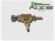BOOST CONTROLLER DODGE FORD DIESEL TURBO VALVE TRUCK 30 PSI BOOST MBC 1/4 6MM
