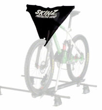 Skinz Mountain Bike Protector For Bikes on Wheel Attached Rack