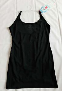 SPANX Open Bust Body Slip Dress Body Shapers Slimming Slimmer Look Shapewear 3X